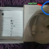 KABEL DATA LIGHTNING USB IPHONE 6S / 7 / 5S ORIGINAL RESMI FOXCON IBOX