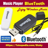 Jual USB Bluetooth Audio Music Receiver USB Murah