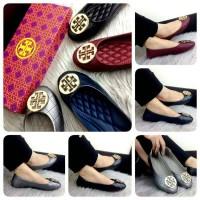 Sepatu TORY BURCH Saviola Ballerina | sepatu wanita | sepatu import