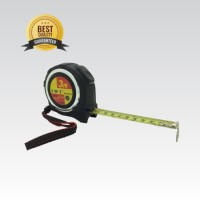 Meteran 5m x 25mm M-SMT-02 IWT ( Top Quality ) Peralatan Tukang