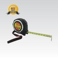 Meteran 7.5m x 25mm M-SMT-03 IWT ( Top Quality ) Alat Alat Tukang