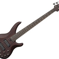 Yamaha TRBX505 TBN 5-String Premium Electric Bass Guitar