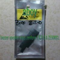 Harga bezzer speaker asus zenfone 2 5 0 ze500cl | Pembandingharga.com