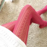 S/30/Red Pantyhouse seksi stocking stoking impor japan Merah