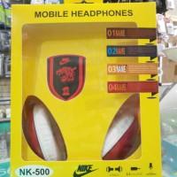 headset bando nk 600 + mic