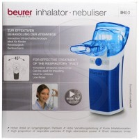 Nebulizer Ultrasonic beurer IH50