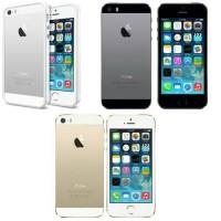 iphone 5s 64gb all colours BNIB garansi platinum 1 tahun