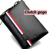 Clutch/dompet pria -GOGO-