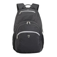 Sumdex PON-389 X-Sac Laptop Backpack 15.4 Inch Black