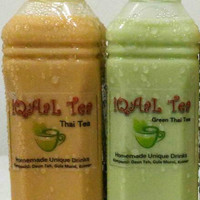 Jual Original & Green Thai tea Mix Murah