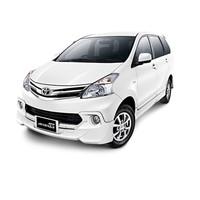 Voucher - Rental Mobil Murah - Avanza Plus Sopir Non BBM 24 Jam Jogja