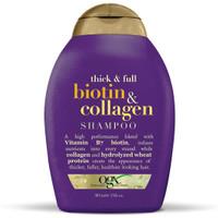 OGX Thick & Full Biotin & Collagen Shampoo