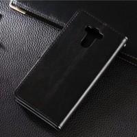 Flip Cover KULIT Xiaomi Redmi 4 / 4A Prime Pro Case Dompet Casing HP