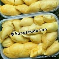 Jual Durian Kupas Beku Asli Medan Murah