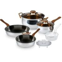Panci Set Basic Cookware Oxone OX-911 Harga Grosir Termurah