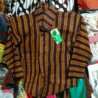 Jual Sorjan anak/ pakaian anak adat Jawa harga murah/ pakaian kartini Murah