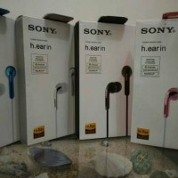 harga Earphone / Headphone / Headset Sony Mdr-ex730na High Resolution Audio Tokopedia.com