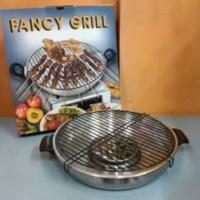 Jual fancy grill alat masak panggang panci panggangan alat pemanggang Murah
