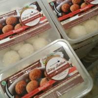 SMOKED CHICKEN BITSY BALLEN - Bitterballen Home Made (Frozen) 15pcs