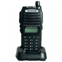 Jual Handy Talky Baofeng UV82 - HT Baofeng UV82 Dual Band 5 Watt Murah