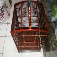 harga Sale Sangkar Ebod Jaya Kotak 3 Tokopedia.com