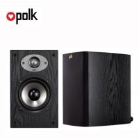 Polk Audio TSX110B Bookshelf Speaker