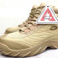Sepatu Boot Army Tactical Oakley Import Super