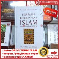 Sejarah & Kebudayaan Islam Periode Klasik - Faisal Ismail