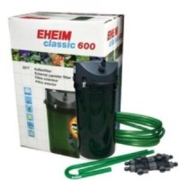 Filter Eheim 2217 Classic 600 Include Media Filter