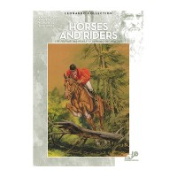 Art Books / Horses and Riders Vol 11 - Leonardo Collection