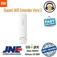 Jual Xiaomi Wifi Range Extender Repeater 2 Original Murah