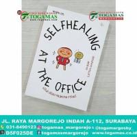 SELF HEALING AT THE OFFICE by YOO HAJIN