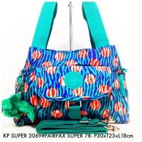 Import KIpling Fairfax Handbag Selempang 3069 - 7