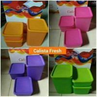 Toples Calista Fresh