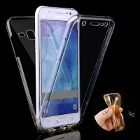 Softcase 360 Bening Samsung S8+/S8 Plus Full Casing Body Silikon Case