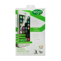 Anti Gores Ugo Clear Hd Evercoss Elevate Y / A66a