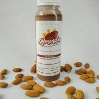 Jual Almendra Raw Almond Milk / Susu Almond - Chocolate Murah