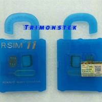 R-SIM 11 R SIM 11 IPhone 4S 5 5S 5C 6 6+ 6S 6S+ SE 7 7+ Ios 7 8 9 10+