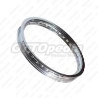 harga Velg Pelek Rim / Jari-jari / Ruji Did Type W 36hole Ring 19-140 Chrome Tokopedia.com