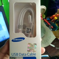 Kabel Cable data charger casan Samsung note 3 Note3 / S5 Ori 100%