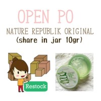 NATURE REP SHARE IN JAR