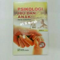 Harga psikologi ibu dan anak untuk kebidanan edisi | WIKIPRICE INDONESIA