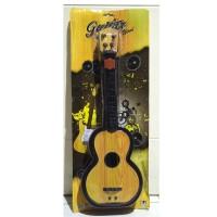 Mainan gitar akustik besar wood 19in - GI-XC7719W Murah