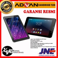 TABLET ADVAN VANDROID T2H GAME & WIFI ONLY / TAB 7""