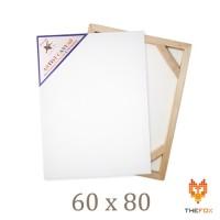 Kanvas Lukis Xpression XP69 Canvas Kanvas Lukis 60 X 80 Cm