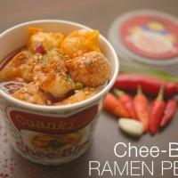 Cuanki Instan Chee Bhot / Cheebhot / Chee-bhot / Chebot Ramen