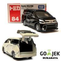 Tomica Diecast Mobil Toyota Vellfire | Mainan Edukasi Anak Pajangan