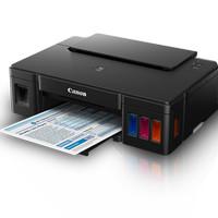 Printer Canon PIXMA G1000 New