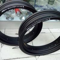 harga Velg Jari Jari V Rossi Xd Sprint Lebar 300x14 Sama 350x14 Ring 14 Tokopedia.com