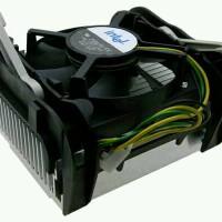 Jual Fan Prosesor (HSF) buat Pentium 4 soket 478 merk Intel Original Murah